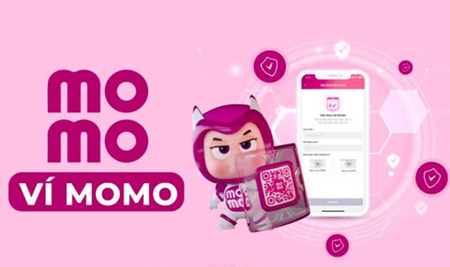 Một số tiện ích của ví điện tử momo